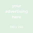 TTAC - Your advertisement on this website - 130x130 - UK