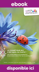 eBook La Cosmetique bio